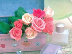ภาพดอกไม้