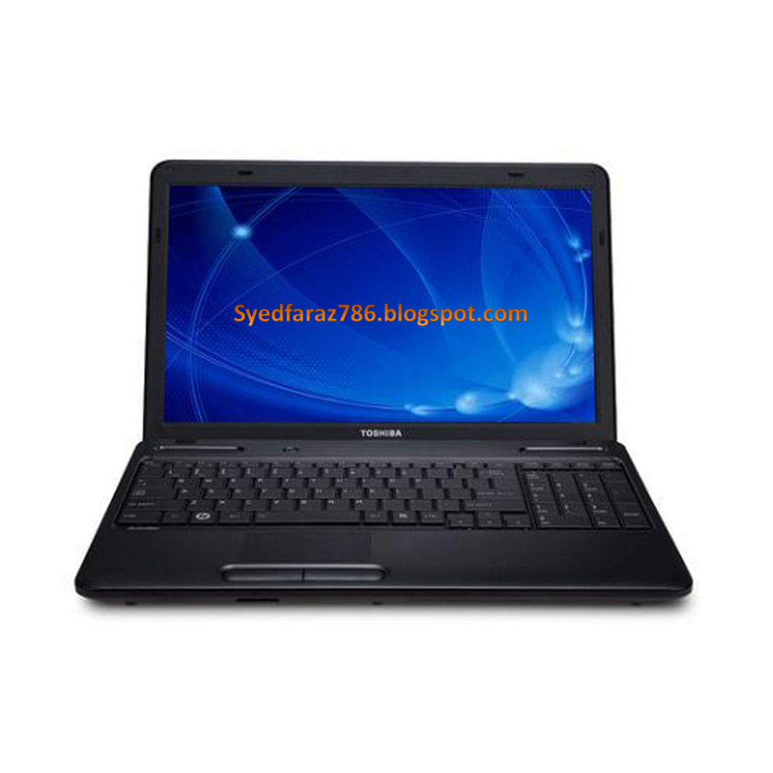 Toshiba Satellite Display Driver Download