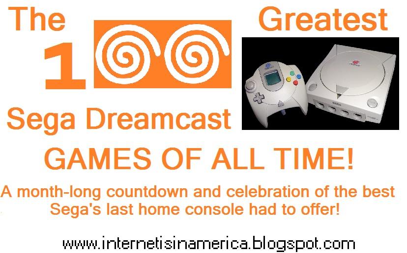 list of popular dreamcast games