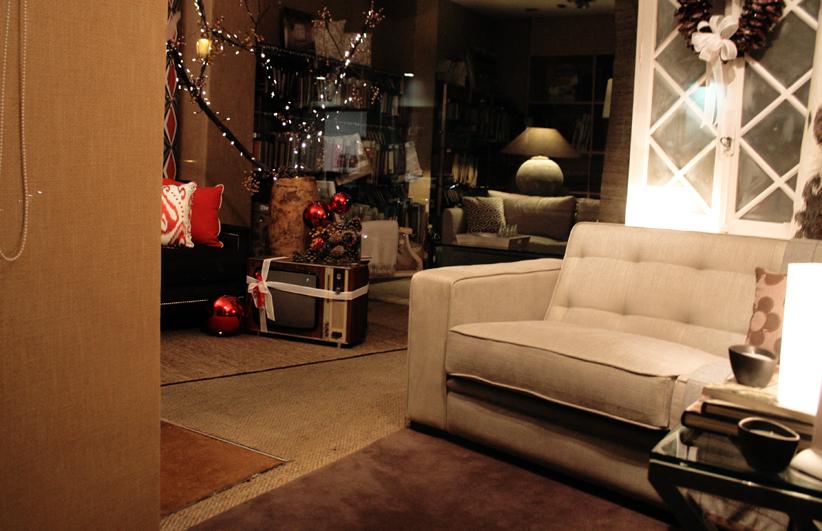 Whiteglovethief gast n y daniela navidad 2011 - Gaston y daniela barcelona ...