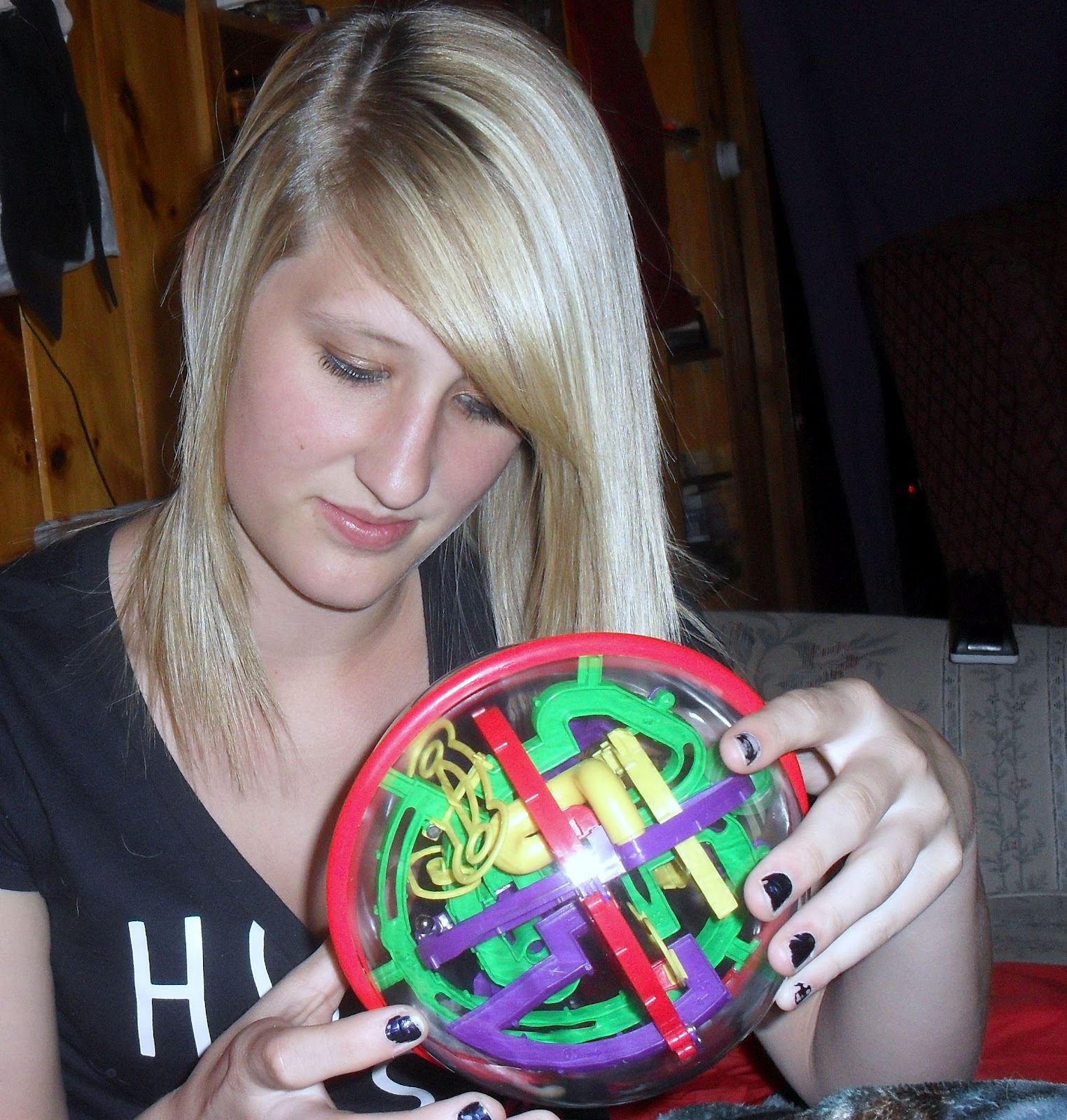 Simply Me: Perplexus Rookie Review And GIVEAWAY