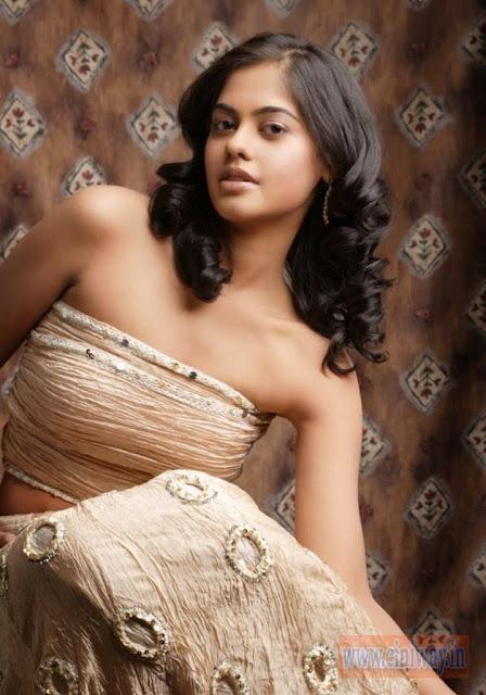 Bindhu Madhavi Unseen Photoshoot