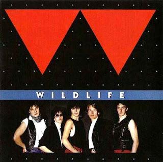 Wildlife - Wildlife (1983)