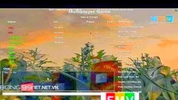 4 vs 4 | Liên Quân vs GameTV  (30-4-2015 BLV Mạnh Bống )
