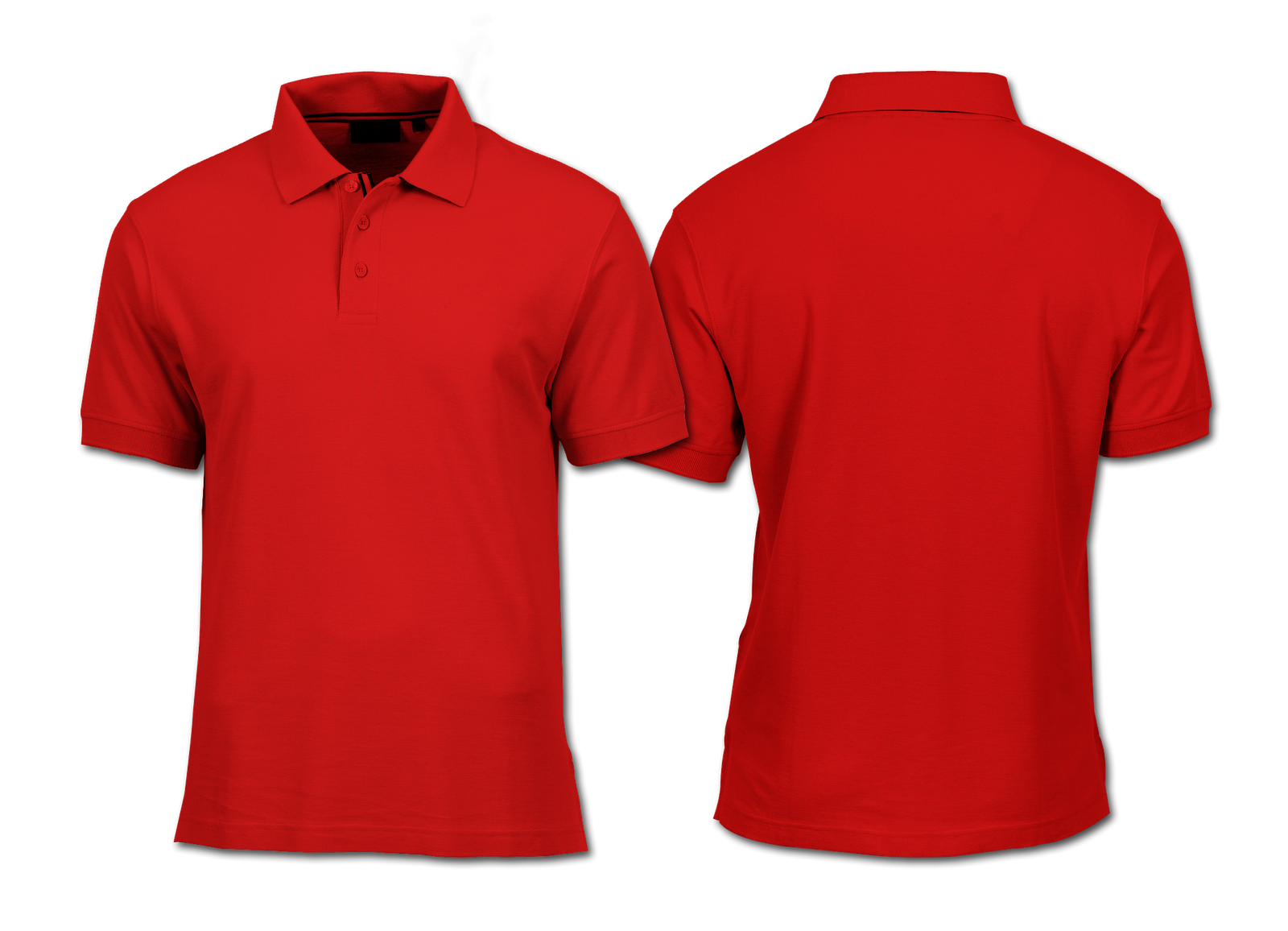 INDOMOCKUP: POLO SHIRT #1
