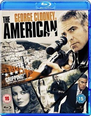 The American BRRip BluRay 720p