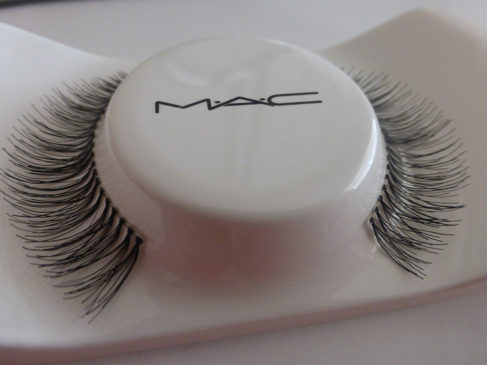 MAC lashes 4,
