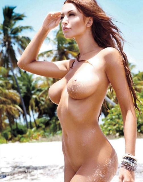 Фото голая Катя Самбука  NakedWomanru
