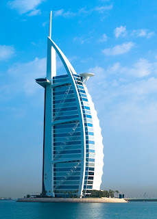 Flights to Dubai from London