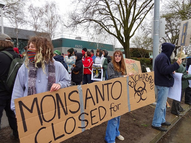 Union Of 30,000 Doctors In Latin America Wants Monsanto Banned!
