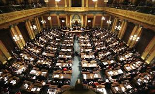 Michigan Lawmakers