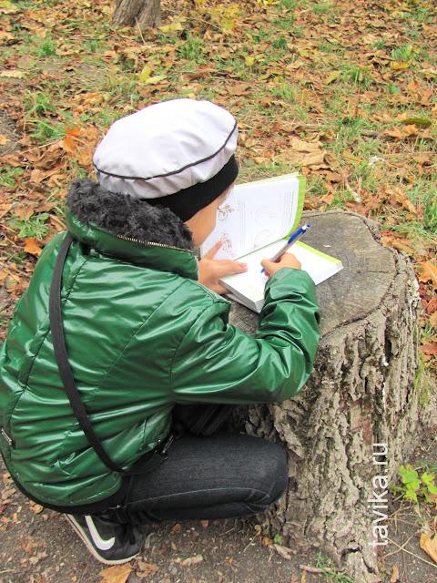 """занятия по книге для юных натуралистов """"Ближе к природе"""""""