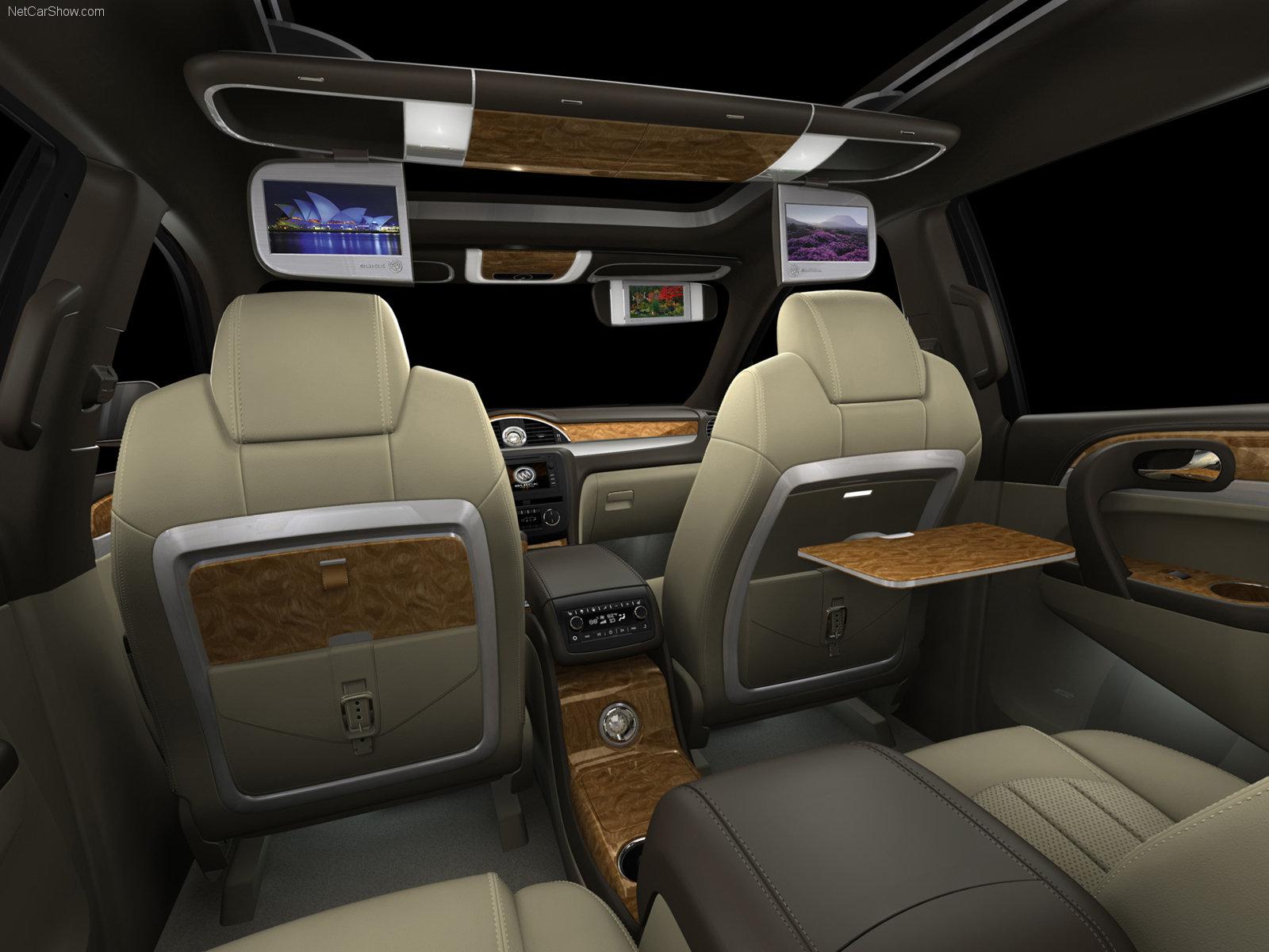 buick 2015 interior. 2015 buick enclave convenience widescreen photos interior