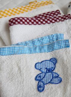 personalizar toallas ikea