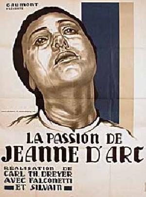 Đời thương khó của Joan of Arc