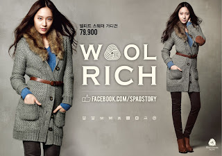 fx krystal spao pictures 2