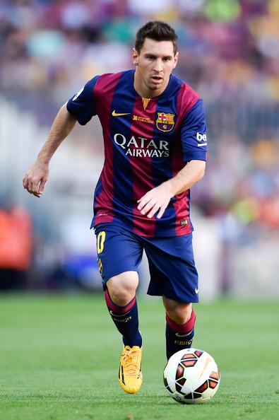 188ASIA - Lực hấp dẫn của Messi