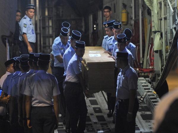 Jasad Mangsa Tragedi Nahas Chiang Mai Selamat Tiba Di Tanahair