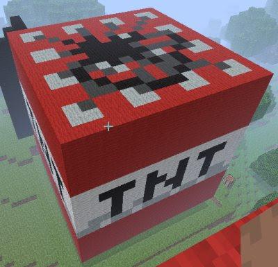 Minecraft armadilhas e traps - Como fazer