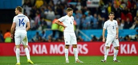تقييمات لاعبي أوروجواي وإنجلترا