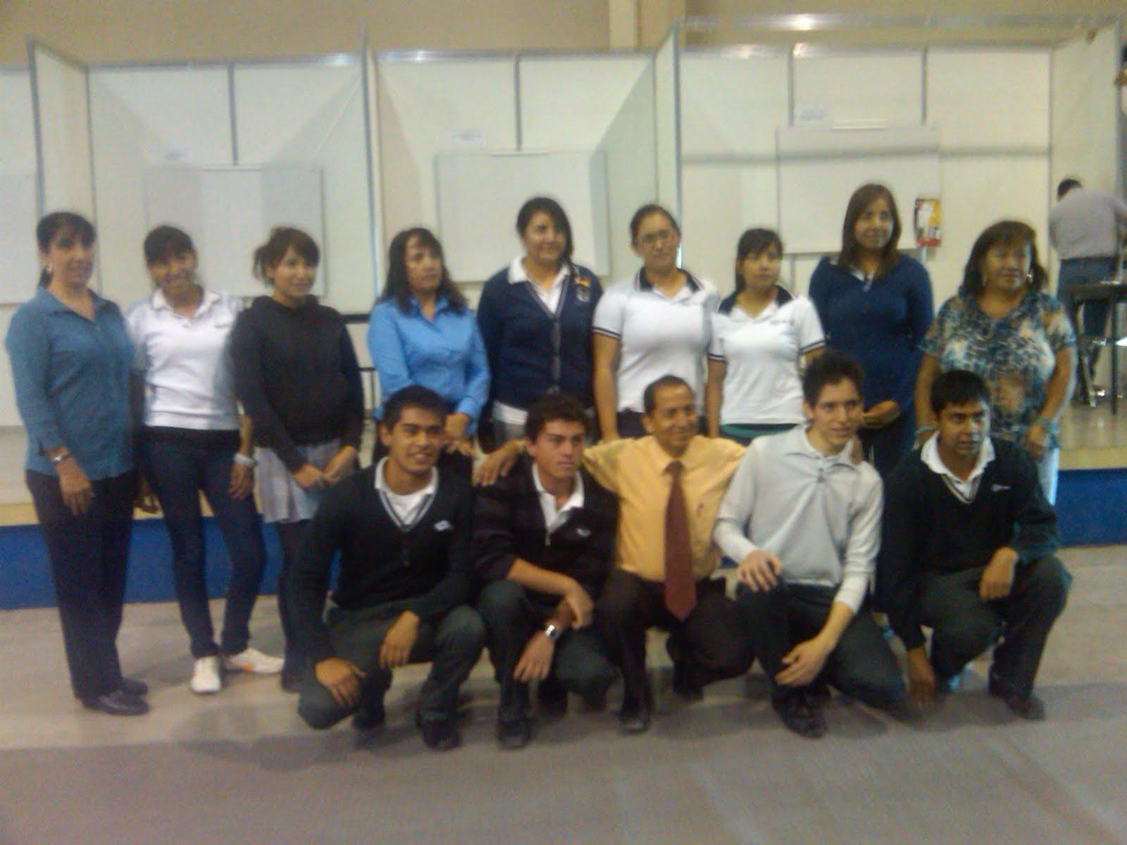 Instituto Tecnológico de León Guanajuato - Photos