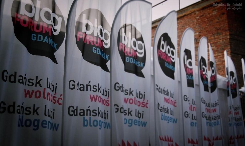 Po Blog Forum Gdańsk 2011