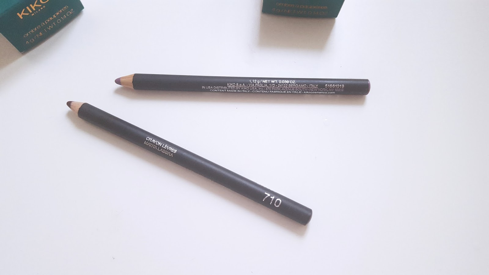 Kiko Smart Lip Pencils 710 715.jpg