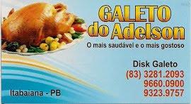Galeto do Adelson