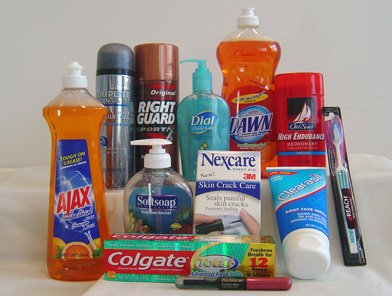 Antibacterial Agent In Common Household Products Shown To Weaken The Heart And Muscles