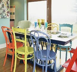 Apartamentos en buenos aires ideas originales a la hora - Ideas originales para decorar la casa ...