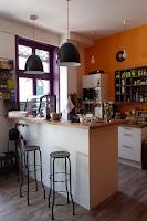 Le Café Colorié - Lille