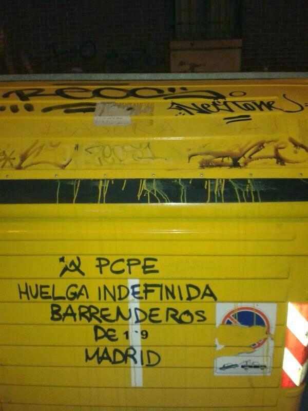 [PCPE-CJC] Trabajadores de limpieza y su lucha obrera en Madrid  IMG-20131107-WA0003