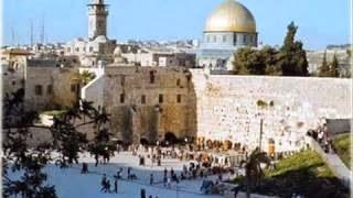 Jerusalém - letra de Sérgio Lopes (2000)