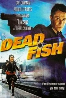 descargar Dead Fish – DVDRIP LATINO