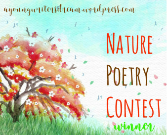 Mirra's Nature Poetry Contest