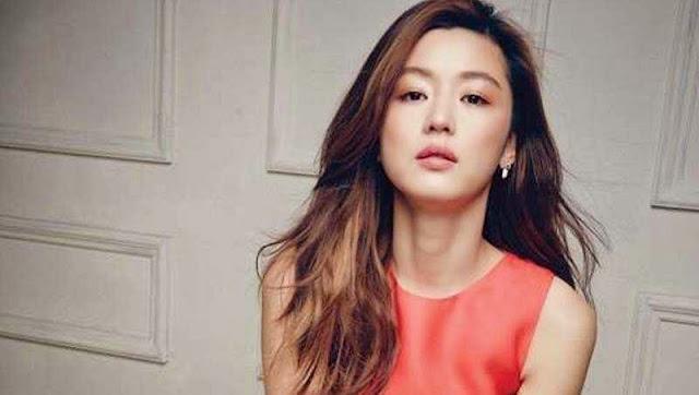 Gambar Jeon Ji Hyun