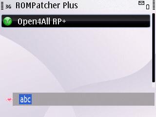 ROMPathcer Plus