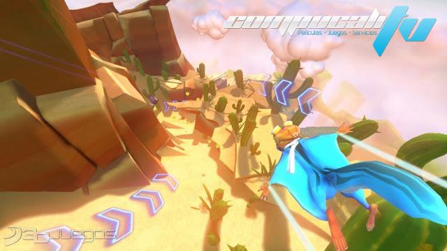 Freefall Racers Xbox 360 XBLA
