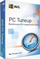 AVG PC TuneUP 10.0.0.27 Full Version