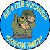 """""""MOTO CLUB GIULIANOVA - DIVISIONE PANZER"""": PRIMA USCITA E BENEDIZIONE A SAN GABRIELE"""