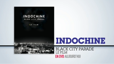 Indochine en Canal +