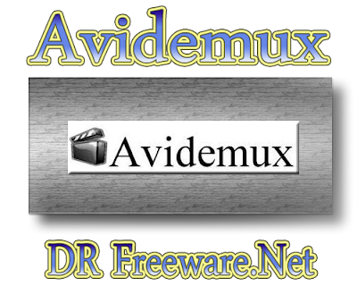 Avidemux 2.6.7 Free Downoad For 32 & 64 Bit