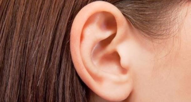 O que a sua cera dos ouvidos diz sobre você