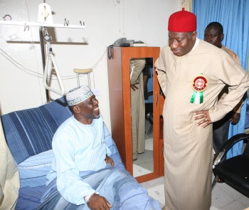 idris wada health condition