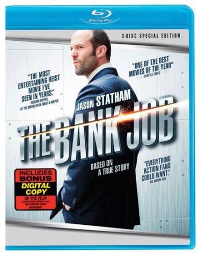 The Bank Job (2008) 720p BluRay 700Mb