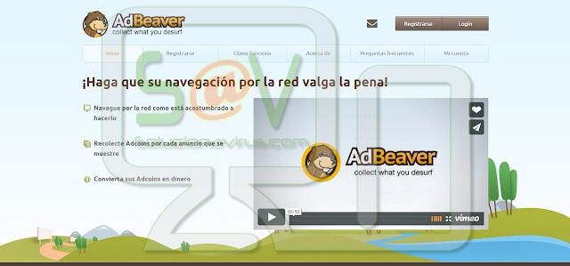 AdBeaver