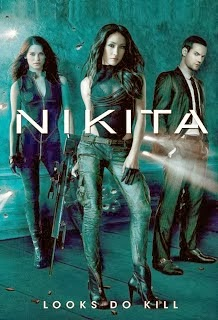 Sát Thủ Nikita Phần 4 - Nikita Season 4 Full Trọn Bộ, Phim Ma, Phim Hay, Phim Mới