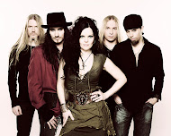 Nightwish con Anette Olzon
