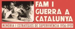 Exposició a Pesillà de la Ribera 'Fam i Guerra a Catalunya'
