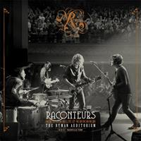 [2013] - Live At The Ryman Auditorium